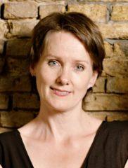 Asdis Valdimarsdottir