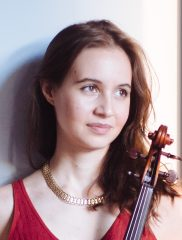 Georgina Rossi