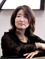 Noriko Yabe